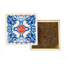 شکلات کادویی لاجورد