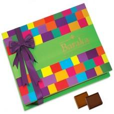 شکلات کادویی پیکسل